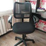 Кресло офисное Бюрократ CH-799AXSN/TW-11