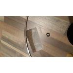 Крышка Helper 4506 26 см, стекло, пароотвод