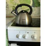 Чайник на плиту Tefal C7921024 2,5 л цвет черный/металлик