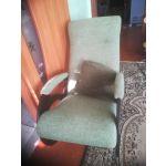 Кресло-качалка Сириус Венера