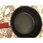 Сковорода TalleR TR-4090 24 см цвет чёрный