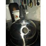 Чайник на плиту Mallony DJA-3023 (900055) 3 л