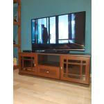 Тумба под телевизор ГМФ ТТВ03 Шерлок