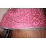 Ящик для кровати Комфорт-S М21 Доминик New цвет шимо светлый