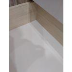 Комод Комфорт-S М5 Агнешка New цвет туя/белая лиственница