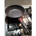 Сковорода MoulinVilla BS-26-DI-DH 26 см цвет коричневый