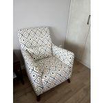 Кресло Нижегородмебель Либерти цвет ТК 235