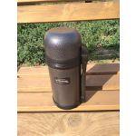 Термос Thermos ThermoCafe HAMMP-1200-HT цвет стальной/черный