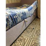 Кровать Комфорт-S Юлик цвет vital bloom