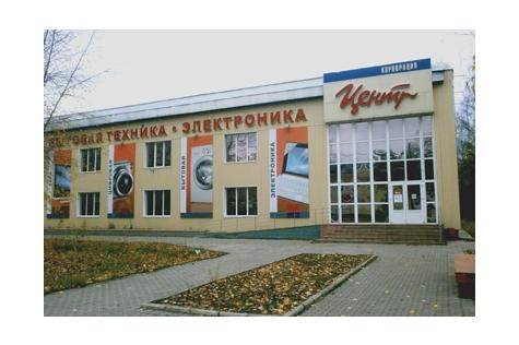 Улица Димитрова, дом 20, , на территории магазина Корпорации